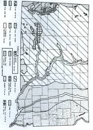 South Dakota vegetaion images Prairie precipitation jpg