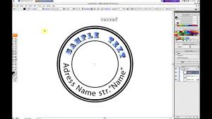 illustrator and photoshop tutorial how to make stamps uploaded by