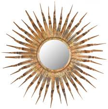 Martha Stewart Curtains Home Depot Interior U0026 Decor Fascinating Martha Stewart Sunburst Mirror For