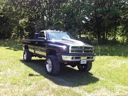 Dodge Ram Cummins Exhaust - 1995 dodge ram 2500 diesel pinterest dodge ram 2500 dodge