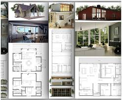 complete small house plans home design and style