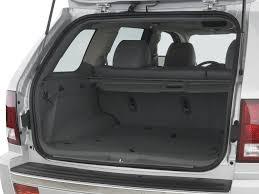 jeep srt 2007 sporty suvs jeep grand cherokee srt8 porsche cayenne turbo