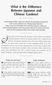 Different Types Of Japanese Gardens - are exams architect registration exam what is the difference