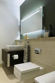 mirrored bathroom accessories contemporary bathroom mirrors bathroom contemporary with bathroom