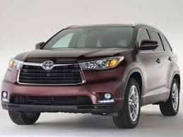 toyota suv price toyota highlander for sale price list in the philippines