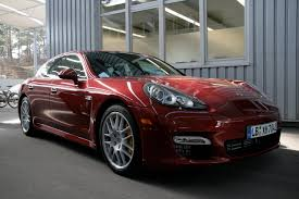 Porsche Panamera Red - autoblog posts u2013 2010 porsche panamera in depth tech briefing and