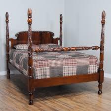 Mahogany Bed Frames Lovely Mahogany Bed Frame 34 Photos Jlncreation