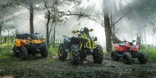 four wheelers mudding quotes renegade atv 2018 models for sale can am