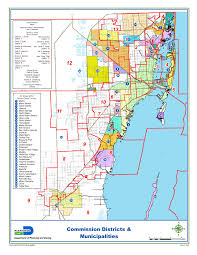 Florida Zip Code Map Miami Dade Map My Blog