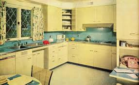 1950 kitchen furniture 1950s houses sears modern homes