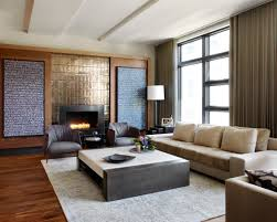 Hgtv Contemporary Living Rooms by 8 Ways To Decorate With Herman Miller Furniture Dwell The Bank Of