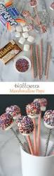 halloween marshmallow pops u2013 glorious treats