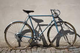 peugeot bike vintage raleigh rialto 1970 retro racer hthorr bikes
