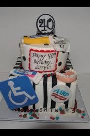 40th birthday cake ideas for men google search birthday