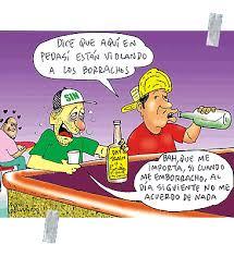 imagenes de cumpleaños graciosas para hombres borrachos humor de borrachos humor taringa