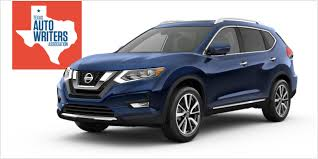 nissan blue car 2018 nissan rogue crossover nissan usa