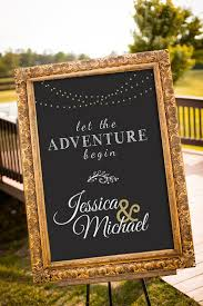 where to buy wedding wedding chalkboard signage where to buy