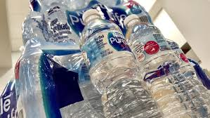 Is The Water Challenge Safe Flint Families Worry Water From Plastic Bottles May Not Be Safe Weyi