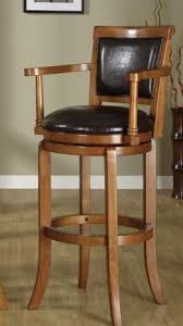 Bar Stool With Arms And Back 52 Types Of Counter U0026 Bar Stools Buying Guide