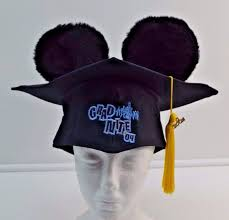 graduation cap for sale grad 2004 mickey mouse ears graduation cap hat tassel for sale