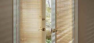 Window Blinds Patio Doors Window Faq How Do You Measure For Blinds On Doors The