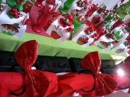 christmas table favors to make christmas party favors christmas celebrations