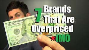 7 clothing brands that are overpriced imo don u0027t waste your money