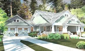country craftsman house plans floor plan of country craftsman farmhouse house plan 82085