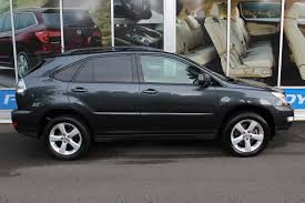 lexus rx 350 price used 2007 pre owned 2007 lexus rx 350 350 awd sport utility in kirkland
