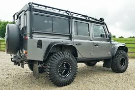 icon 4x4 defender land rover defender v8 sport wagon