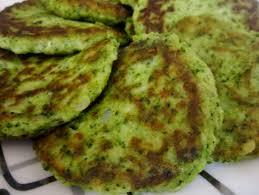 la cuisine de nad la cuisine de nad beignets de brocolis plats