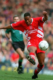 John Barnes Football Song Wide Boy Sterling Can Emulate Liverpool Legend The Voice Online