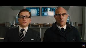 watch kingsman the golden circle has its first trailer film