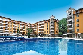 Real Estate For Sale 2605 Royal Sun Luxury Apartments For Sale In Sunny Beach Quality