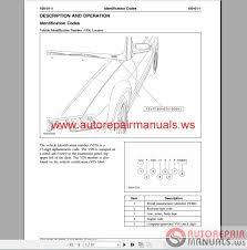 2005 ford mustang repair manual ford mustang repair manual pdf car autos gallery