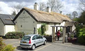 travellers rest images Brew wales travellers rest thornhill jpg