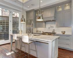 Kitchen Grey Cabinets The Psychology Of Why Gray Kitchen Cabinets Are So Popular Home