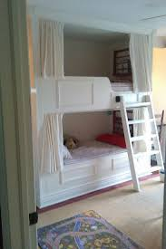 Built In Bunk Bed Built In Bunk Beds This Is Exactly What I Want Bunk Room