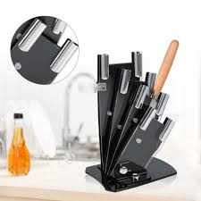 best professional kitchen knives chef knife holder magnetic wooden knife rack