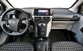 scion 2012 car picker scion iq interior images