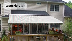 Retractable Awnings Nj Home
