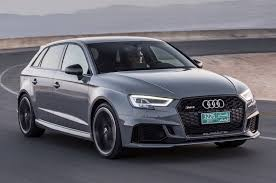audi rs 3 audi rs3 sportback 2017 review what car