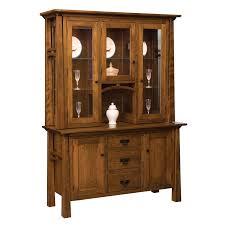 amish hutches amish furniture shipshewana furniture co