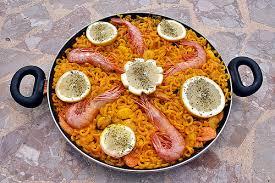 espagne cuisine découvrons la cuisine espagnole espagne facile