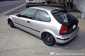 96 honda civic 2 door coupe passwordjdm ek 2dr doors honda civic coupe hatchback 96 00