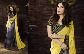 210 best sarees for farewell dstyle icon