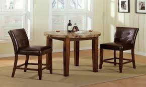 Small Round Kitchen Table by Enchanting Small Round Kitchen Table For Two And Dining Gallery