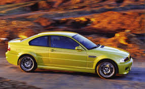 6 reasons to own an e46 m3