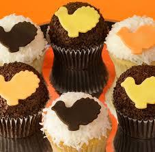 kara s cupcakes thanksgiving cupcakes