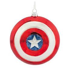 captain america target